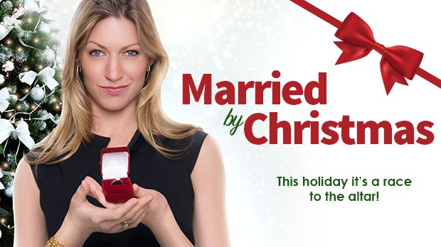 Married By Christmas.The Engagement Clause Married By Christmas Pulse