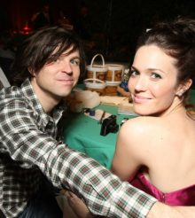 Mandy Moore says Ex-husband is controlling and abusive